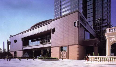 恵比寿The Garden Hall